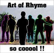 Art of Rhyme