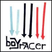 boyracer / steward
