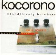 blood thirsty butchers