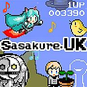 ささくれUK/sasakure.UK
