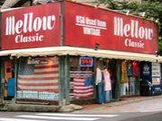 mellow classic(八幡店)