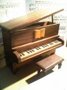 本物じゃないピアノ専門