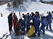 NPO日本障害者課外活動推進協会