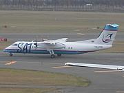 サハリン航空(SAT)