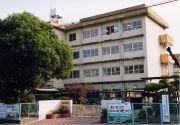 福山市立日吉台小学校