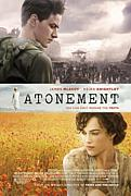 「Atonement」 贖罪 the movie