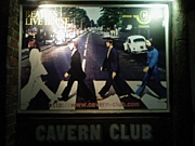 Cavern Club 大阪