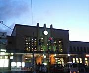 小樽-札幌で通勤しています