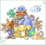 子育てしながらまったり童話王国