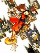 KINGDOM HEARTS(gay only)