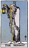 IX. The Hermit