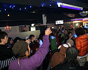 Airay International bar