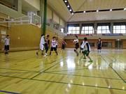 Active 福岡 社会人バスケ