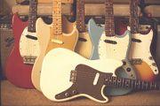 サポートギタリスト連盟