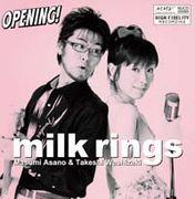 milk rings