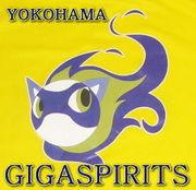 横浜GIGA SPIRITS