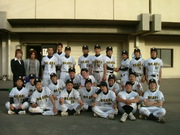 静岡産業大学準硬式野球部