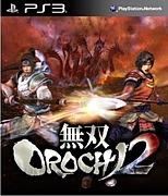 無双OROCHI2が好き