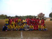 茨城大学サッカー部
