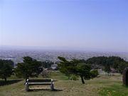 富山県 井波町 閑乗寺公園