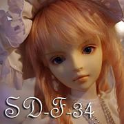 SD 34番ヘッドを愛でる会