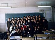 DOTSUBO★茨木高校46期1年8組