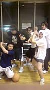 武蔵土木(バスケチーム)
