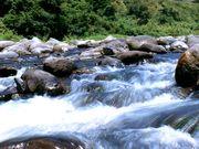 川【River】