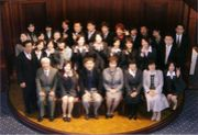 ★第40期NJC調理卒業生★