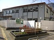 亀戸第三保育園