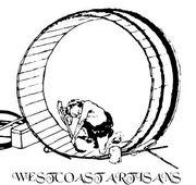 西海岸   職人組