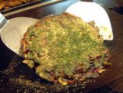 北九州のお好み焼を食べる会