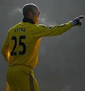 Pepe (Jose Manuel) Reina
