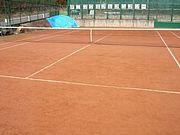 テニスクラブセブンスリー