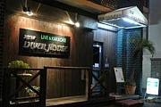 LIVE BAR 根岸 INVER HOUSE