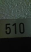 510号室に集まる住人達へ