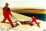 スキーを楽しむマナーとルール