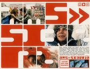 アムス→シベリア