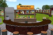 Niseko SIMS(Second Life)