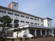 新潟県立長岡向陵高等学校