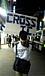 CROSS T.C.25th