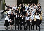 Simpatia Wind Orchestra