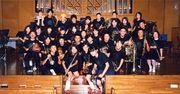 敬和学園高等学校器楽部OB会