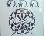 D・D・D