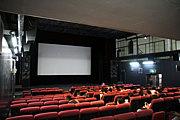 鳥取に映画館つくろ〜で!