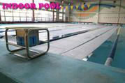 栄東水泳部