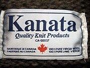 KANATA(Hand made in CANADA)