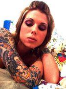 mixi Tattoo Gallery