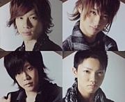 SHAKE@They武道