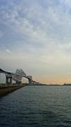 東京ゲートブリッジ開通記念